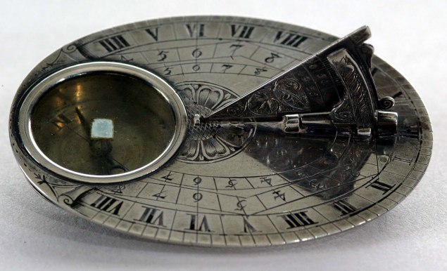 CompassSundial